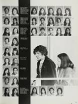 1975 Woodrow Wilson High School Yearbook Page 66 & 67