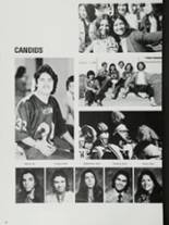 1975 Woodrow Wilson High School Yearbook Page 68 & 69