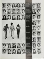 1975 Woodrow Wilson High School Yearbook Page 72 & 73