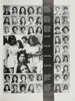 1975 Woodrow Wilson High School Yearbook Page 80 & 81