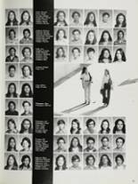 1975 Woodrow Wilson High School Yearbook Page 82 & 83