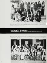 1975 Woodrow Wilson High School Yearbook Page 86 & 87