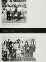 1975 Woodrow Wilson High School Yearbook Page 88 & 89