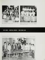 1975 Woodrow Wilson High School Yearbook Page 94 & 95