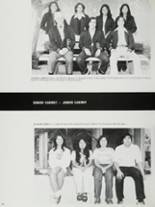 1975 Woodrow Wilson High School Yearbook Page 96 & 97