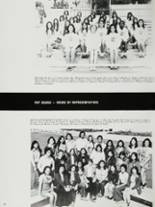 1975 Woodrow Wilson High School Yearbook Page 98 & 99