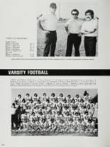 1975 Woodrow Wilson High School Yearbook Page 102 & 103