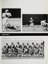 1975 Woodrow Wilson High School Yearbook Page 106 & 107