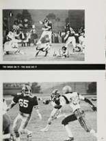 1975 Woodrow Wilson High School Yearbook Page 108 & 109
