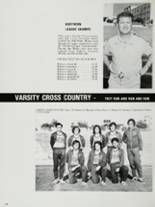 1975 Woodrow Wilson High School Yearbook Page 110 & 111
