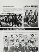 1975 Woodrow Wilson High School Yearbook Page 112 & 113