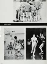 1975 Woodrow Wilson High School Yearbook Page 114 & 115