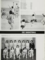 1975 Woodrow Wilson High School Yearbook Page 116 & 117