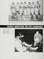 1975 Woodrow Wilson High School Yearbook Page 118 & 119