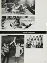 1975 Woodrow Wilson High School Yearbook Page 120 & 121