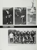1975 Woodrow Wilson High School Yearbook Page 122 & 123