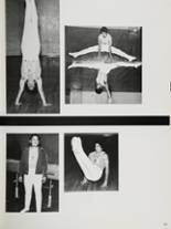 1975 Woodrow Wilson High School Yearbook Page 124 & 125