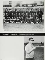 1975 Woodrow Wilson High School Yearbook Page 126 & 127