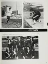 1975 Woodrow Wilson High School Yearbook Page 128 & 129