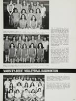 1975 Woodrow Wilson High School Yearbook Page 134 & 135