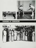 1975 Woodrow Wilson High School Yearbook Page 138 & 139