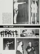 1975 Woodrow Wilson High School Yearbook Page 142 & 143