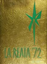 1972 Yearbook Albuquerque High School
