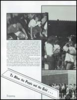 1984 Mesa High School Yearbook Page 10 & 11