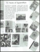 1984 Mesa High School Yearbook Page 18 & 19