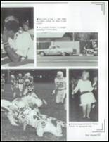 1984 Mesa High School Yearbook Page 22 & 23