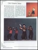 1984 Mesa High School Yearbook Page 24 & 25