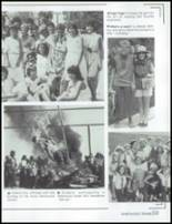 1984 Mesa High School Yearbook Page 26 & 27