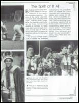 1984 Mesa High School Yearbook Page 30 & 31