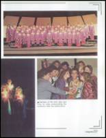 1984 Mesa High School Yearbook Page 32 & 33