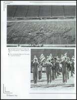 1984 Mesa High School Yearbook Page 38 & 39