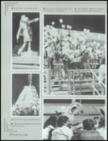 1984 Mesa High School Yearbook Page 40 & 41