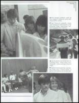 1984 Mesa High School Yearbook Page 42 & 43