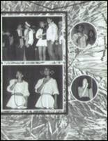 1984 Mesa High School Yearbook Page 50 & 51
