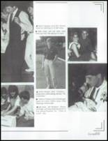 1984 Mesa High School Yearbook Page 56 & 57