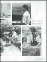 1984 Mesa High School Yearbook Page 62 & 63