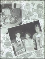 1984 Mesa High School Yearbook Page 66 & 67