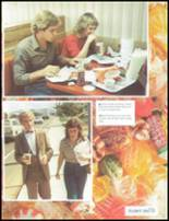 1984 Mesa High School Yearbook Page 76 & 77