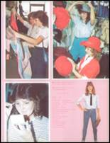 1984 Mesa High School Yearbook Page 78 & 79
