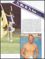 1984 Mesa High School Yearbook Page 86 & 87