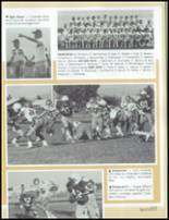 1984 Mesa High School Yearbook Page 92 & 93