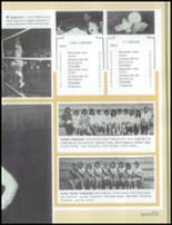 1984 Mesa High School Yearbook Page 96 & 97