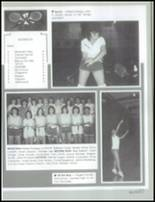1984 Mesa High School Yearbook Page 100 & 101