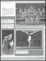 1984 Mesa High School Yearbook Page 122 & 123