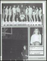 1984 Mesa High School Yearbook Page 124 & 125