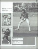 1984 Mesa High School Yearbook Page 134 & 135